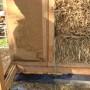strobalen hooiberg geldermalsen giesen bouwenmetstrobalen biobased bouwen met strobalen woning strobouw houtskelet strobalenbouw ecologische architect architectuur groen green zelfbouw