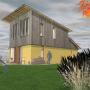 bouwen met strobalen biobased strobalenhuis