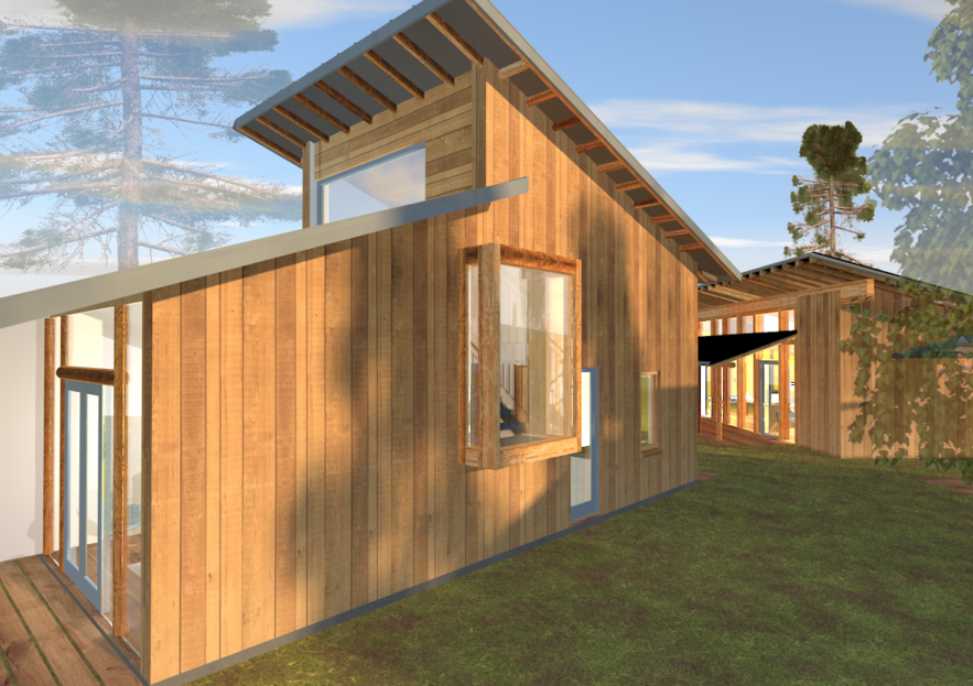 ecologisch, tiny house, biobased, duurzaam, architectuur, orga, Giesen, Doetinchem, achterhoek, woonbeurs, zelfbouw