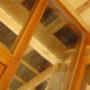 Nieuwbouw van een bed & breakfast de Wandhorst te Gaanderen. De begane-grondvloer, wanden en dak zijn opgebouwd uit strobalen. Op ons filmpje van de bouw is strobalenbouw in beeld gebracht. Wilt u zelf eens ervaren hoe het is om in een strobalen huis te slapen? Op www.dewandhorst.nl kunt u hierover meer informatie vinden.