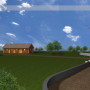 landgoed de biezen giesen bouwenmetstrobalen biobased bouwen met strobalen woning strobouw houtskelet strobalenbouw ecologische architect architectuur groen green zelfbouw