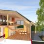 Patiowoning, biobased, bouwen met strobalen, strohuis, strobalenbouw, strobouw, bouwenmetstrobalen, houtskelet, ecologische architect, orga, giesen architectuur, achterhoek