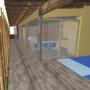 plattegrond klein strobalen woning japanse stijl