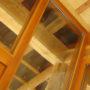 strobalen bed & breakfast B&B de Wandhorst Giesen Architectuur bouwen met strobalen